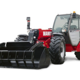 Manitou MLT-X 732